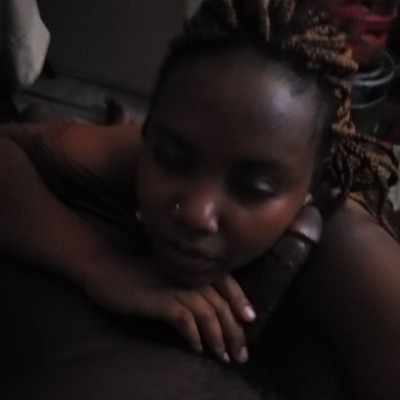 Diana Amoako leaked photos after receiving some dick