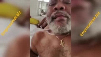 Zambian politician sex orgy