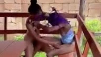 Ashewo fighting