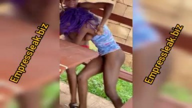 Two hookup girls fighting over my friend
