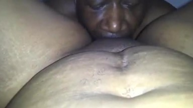 Nigeria Old man eats Pussy